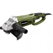 Polizor unghiular Heinner AGR97, 2150W, 6000rpm, disc 230mm