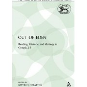 Out of Eden by Beverly J. Stratton