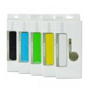 Baterie externa breloc Perfume 2200mAh