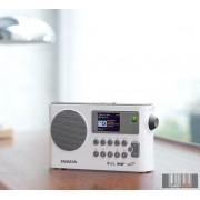 Sangean WFR-28C Internet rádió / DAB+ / FM-RDS rádió / USB media lejátszó