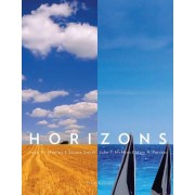 Horizons by Joan H Manley