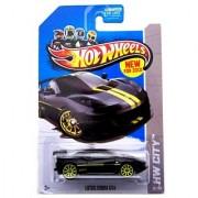 Lotus Evora GT4 '13 Hot Wheels 10/250 (Black) Vehicle