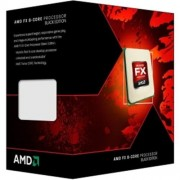 AMD, FX-Seria X8 8350 Processor BOX, soc. AM3+