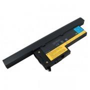 Bateria Compatível com IBM / LENOVO - ThinkPad X60 1706 X61 7673 - Preto