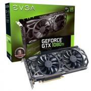 VC, EVGA GTX1080Ti SC Black Edition, 11GB GDDR5, 352bit, PCI-E 3.0 (11G-P4-6393-KR)