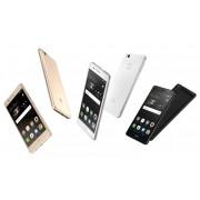"Smartphone, Huawei P9 lite, Dual Sim, 5.2"", Arm Octa (2.0G), 2GB RAM, 16GB Storage, Android 6, Gold (6901443114511)"