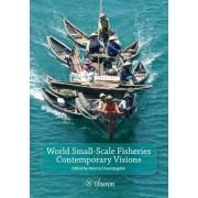 World Small-Scale Fisheries by Ratana Chuenpagdee