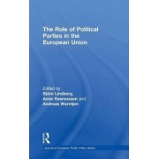The Role of Political Parties in the European Union by Bjorn Lindberg