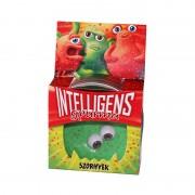 Intelligens gyurma, zöld szörny