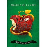 Disney the Isle of the Lost by Melissa de La Cruz