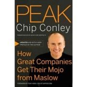 Peak by Chip Conley