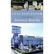 Reisverhaal Avontuur Amerika   Cees Nooteboom