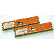 G.Skill 4 GB DDR2-RAM - 800MHz - (F2-6400CL6S-4GBMQ) G.Skill CL6
