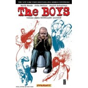 The Boys Volume 8: Highland Laddie Tp