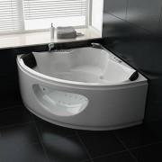 Whirlpool Milano 138x138cm