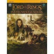 Lord of the Rings Instrumental Solos by Howard Shore