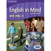 English in Mind Level 3 DVD (PAL)