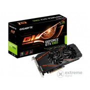 Placa video Gigabyte nVidia GTX 1060 G1 Gaming 6GB GDDR5 - GV-N1060G1 GAMING-6GD