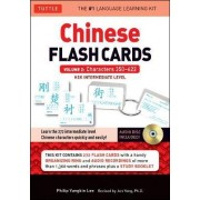 Chinese Flash Cards Kit by Philip Yungkin Lee