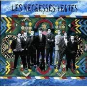 Les Negresses Vertes - Mlah (0077778693123) (1 CD)