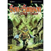 Son of Samson: Witch of Endor v. 5 by Gary Martin
