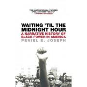 Waiting 'til the Midnight Hour by Peniel E. Joseph