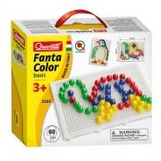 Quercetti 02123 - Gioco Fc Basic D.15