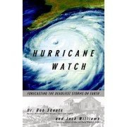Hurricane Watch by Sheets Bob & Williams Jac