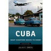 Cuba: What Everyone Needs to Know