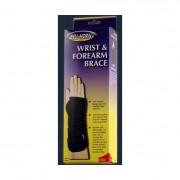 Djo Bell horn Wrist & Forearm Brace Universal Right Part No.355
