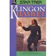 The Klingon Hamlet by Klingon Language Institute