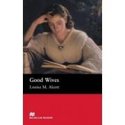 Good Wives: Beginner by Louisa May Alcott