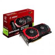 MSI Carte Graphique MSI GeForce GTX 1060 Gaming 6G