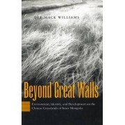 Beyond Great Walls by Dee Mack Williams