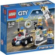 City - Ruimtevaart starter set 60077