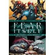 Fear Itself by Matt Fraction
