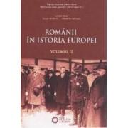 Romanii in istoria Europei vol.2 - Marusia Cirstea Sorin Liviu