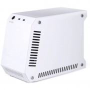 Carcasa ID-Cooling T60-SFX White