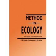 Method in Ecology by K. S. Shrader-Frechette
