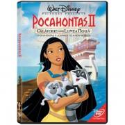 Pocahontas 2:Journey to a new world - Pocahontas 2:Calatorie catre lumea noua (DVD)