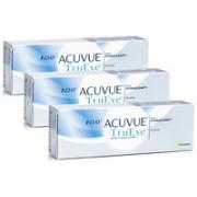 1 Day Acuvue TruEye (90 lentile)