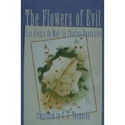 The Flowers of Evil by Christopher S Thompson