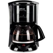Ufesa 50 CG7231 - Cafeteras de goteo, 800 W, capacidad de 10 tazas, color negro