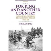 For King and Another Country by Shrabani Basu