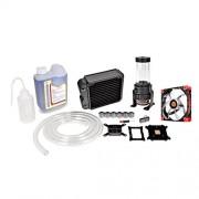 Thermaltake CL-W072-CU00BL-A Pacific RL140 D5 Kit di raffreddamento ad acqua
