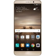 "Telefon Mobil Huawei Mate 9, Procesor Octa-Core 2.4GHz / 1.8GHz, IPS Capacitive touchscreen 5.9"", 4GB RAM, 64 GB Flash, Dual 20+12MP, Wi-Fi, 4G, Dual Sim (Auriu) + Cartela SIM Orange PrePay, 6 euro credit, 4 GB internet 4G, 2,000 minute nationale si inter"