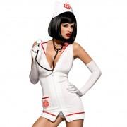 Еротичен костюм Emergency