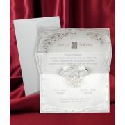 invitatii nunta cod 2574