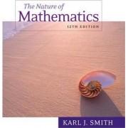 Nature of Mathematics by Karl Smith