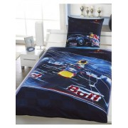 F1 ágynemű, Forma1 ágynemű, Red Bull ágynemű